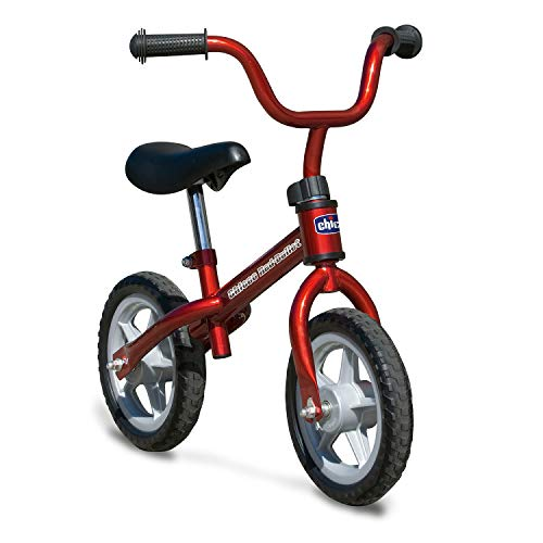 Chicco Red Bullet Laufrad für Kinder 2-5 Jahre,...
