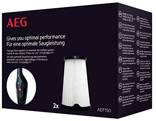 AEG AE150 Filterset für CX7-2 / Doppelpack /...