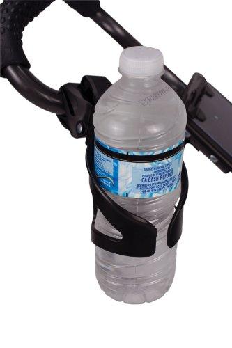 Bag Boy Universal-Getränkehalter, schwarz
