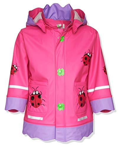 Playshoes Baby - Mädchen Regenbekleidung 408583...