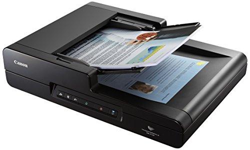 Canon DR-F120 Dokumenten-Scanner mit mit Duplex...