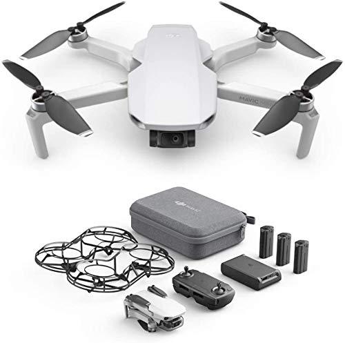 DJI Mavic Mini Fly More Combo (EU) – Drohne und...