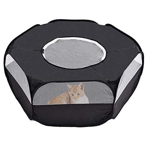 Kleintierkäfig, Haustier-Laufstall, Spielzelt mit...