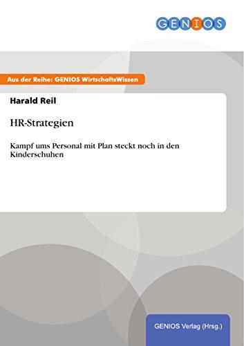 HR-Strategien: Kampf ums Personal mit Plan steckt...