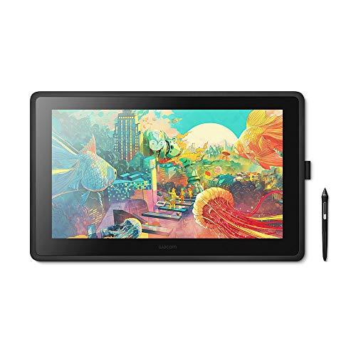 Wacom Cintiq 22 Kreativ-Stift-Display Tablet (mit...