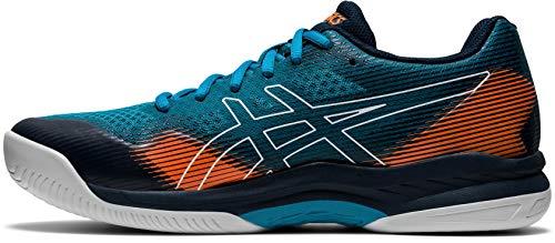 ASICS Herren Gel Hunter 2 Indoor Court Shoe, Teal...