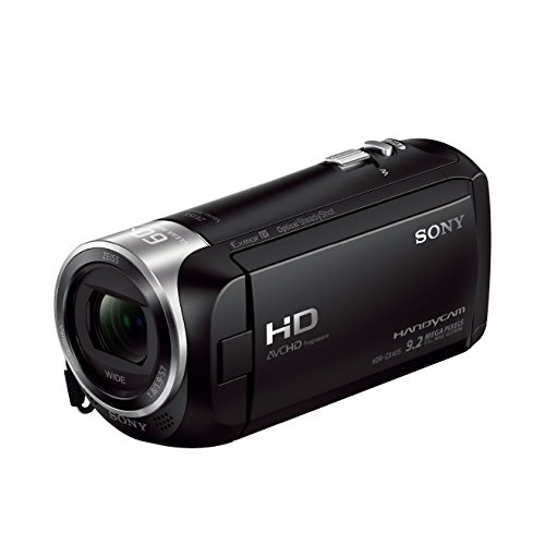 Sony HDR-CX405 Full HD Camcorder (30-fach opt....