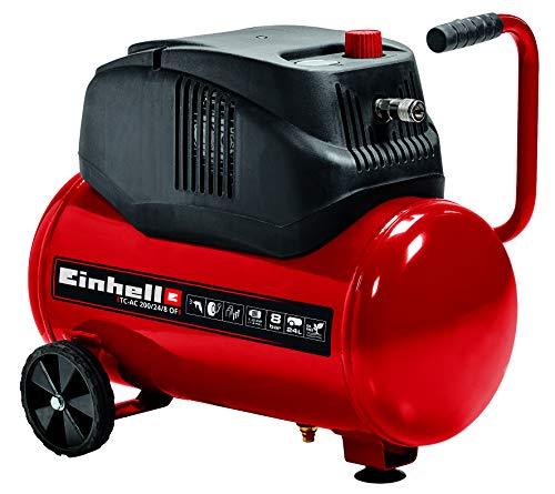 Einhell Kompressor TC-AC 200/24/8 OF (1.200 W.,...