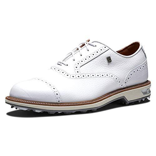 Footjoy Herren Premiere Series Tarlow Golfschuh,...