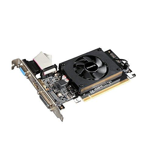 Gigabyte GeForce GT 710GV-N710D3-2GL REV2.0...