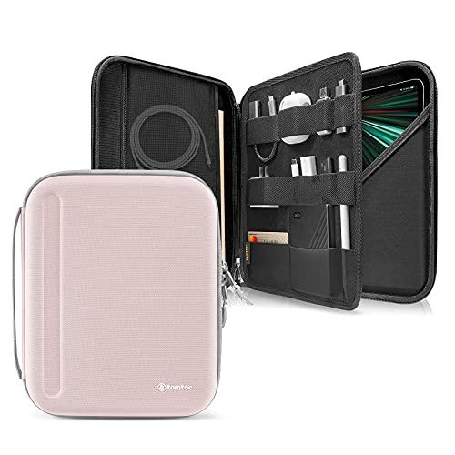 tomtoc Tasche Hülle für 12,9-Zoll iPad Pro (3,...