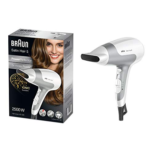 Braun Satin Hair 5 Power Perfection Haartrockner...