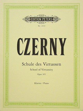 Musikverlag C.F. Peters Ltd. & Co. KG Schule des...