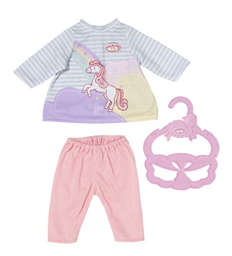 Zapf Creation 704134 Baby Annabell Little Sweet...