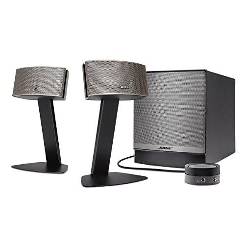 Bose ® Companion 50 Multimedia Lautsprechersystem...