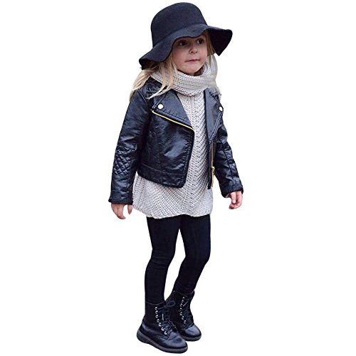 FeiliandaJJ Baby Kinder Mantel, Coat Jacken Herbst...