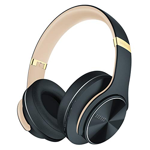 DOQAUS Bluetooth Kopfhörer Over Ear, [Bis zu 52...