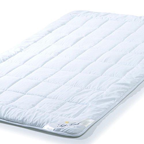 aqua-textil Soft Touch Ganzjahres Bettdecke 135 x...