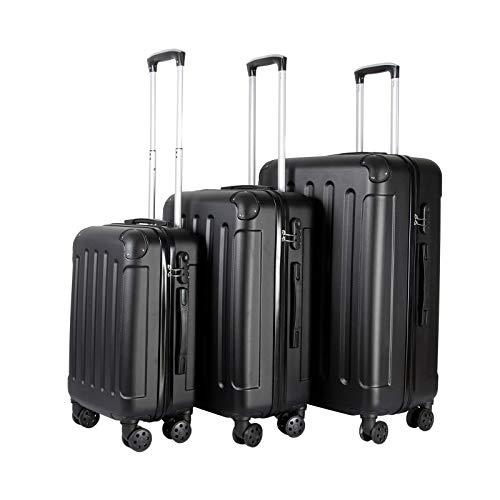 VOSSBACH 3er Kofferset Trolley Koffer Set...
