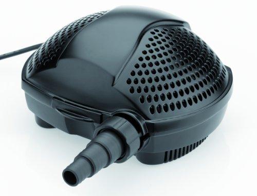 Pontec 50857 Filter- und Bachlaufpumpe PondoMax...