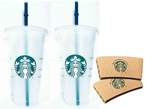 Starbucks Becher für Eis- und Kaltgetränke,...