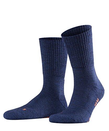FALKE Unisex Socken Walkie Light, Schurwolle...