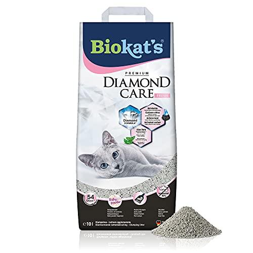 Biokat's Diamond Care Fresh mit Duft - Feine...