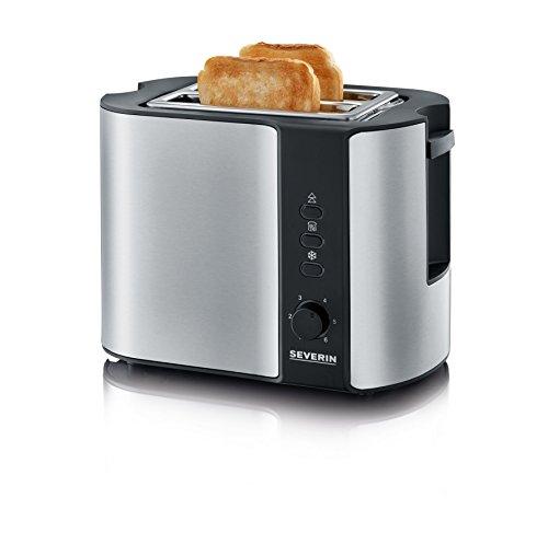 SEVERIN Automatik-Toaster, Toaster mit...