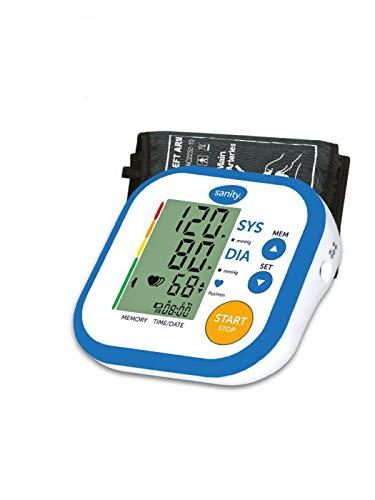 Sanity - Blutdruckmessgerät Simple - Oberarm...