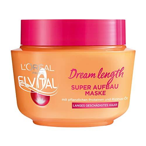 L'Oréal Paris Elvital Anti Spliss Haarmaske für...