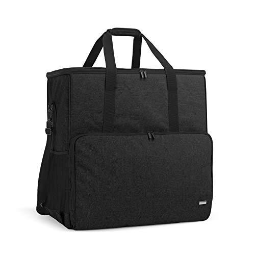 CURMIO Reisetasche für Desktop Computer und...