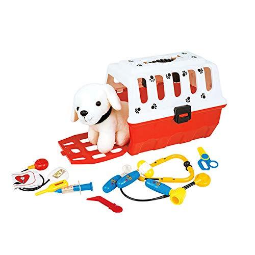 Toi-Toys 37151A - Plüschtier Hund mit...