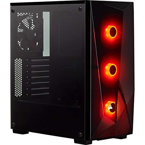 Corsair Spec-Delta Carbide Series RGB Mid-Tower...