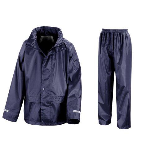 Result Core Regenanzug für Kinder (9-10-jährige)...
