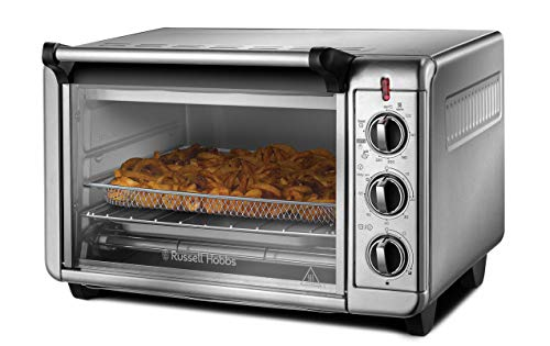 Russell Hobbs Minibackofen Express Airfry 5-in-1:...
