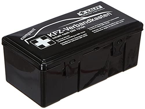 KALFF 23503 Auto Verbandskasten Kompakt Din 13164,...