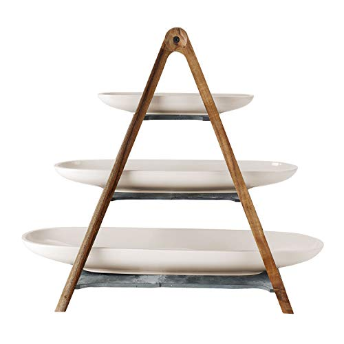 Villeroy & Boch Collection Centerpiece by 4 Piece...