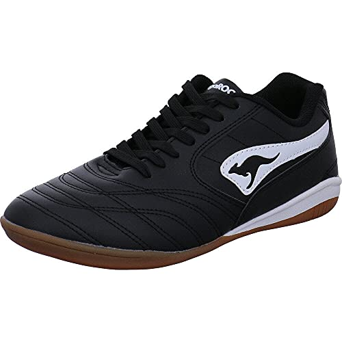 KangaROOS Herren K-Yard 3021 B Sneaker, White/Jet...