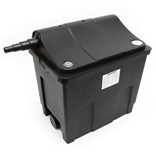 SunSun Biofilter CBF-200A Filteranlage 1...