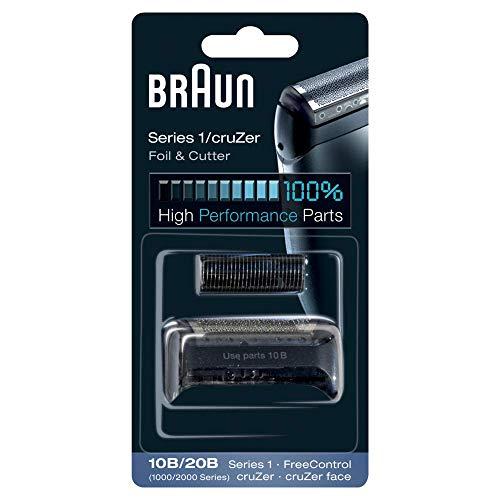 Braun Series 1 10B Elektrischer Rasierer...