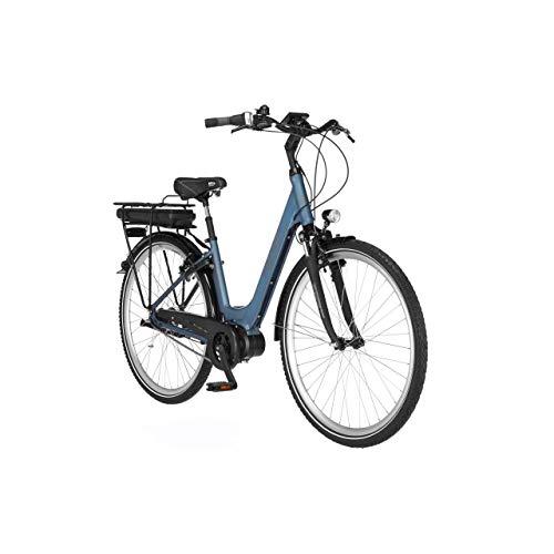 FISCHER E-Bike City CITA 2.0, Elektrofahrrad,...
