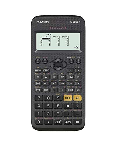 Casio FX-82DE X ClassWiz...