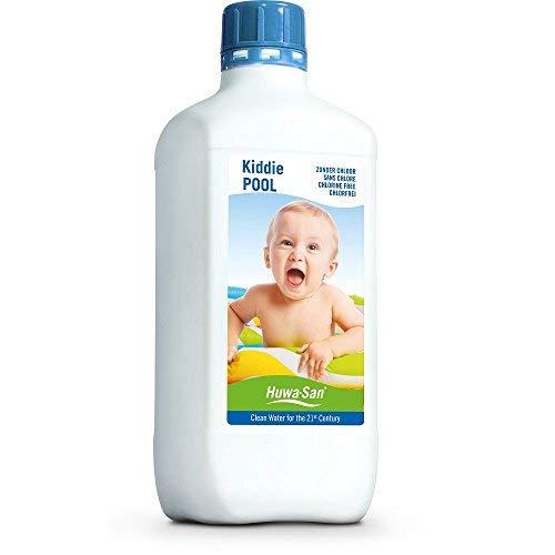 Huwa-San KiddiePOOL Wasserpflege für...
