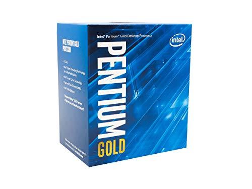 Intel bx80684g5400Prozessor Pentium...