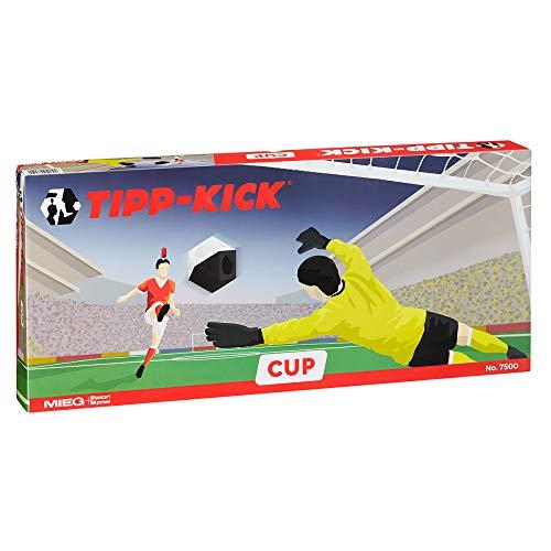TIPP-KICK Cup 108x71 cm mit Bande – Das...