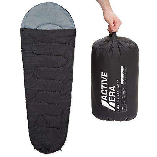 Active Era™ 150 Premium Mumienschlafsack, leicht...