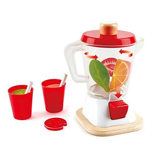 Hape E3158 - Smoothie-Mixer, Küchenspielzeug