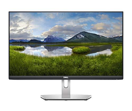 Dell S2421HN, 24 Zoll, Full HD 1920x1080, 75 Hz,...