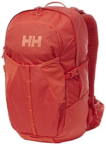 Helly Hansen Generator Rucksack Alert Red STD