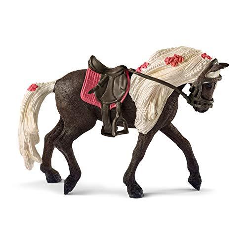 Schleich 42469 Horse Club Spielset - Rocky...